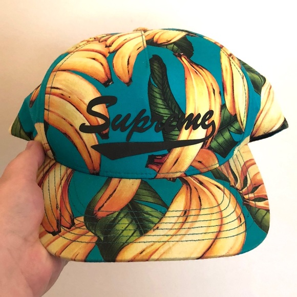 Supreme Banana Hat. M 5b93f31c8ad2f9d24c2653ae 5997097d8a0